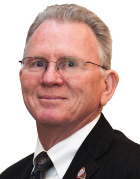Roger P. Bush, MAI, SRA
